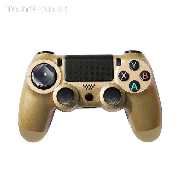 manette de jeu sans fil pour playstation 4 (conception et em