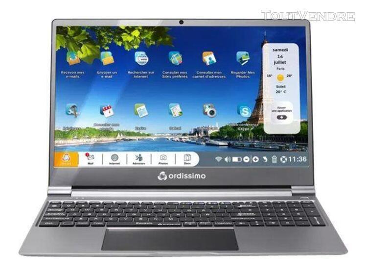 ordinateur portable ordissimo lucie 2 art0375