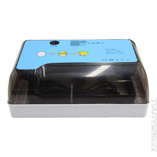 petit oeuf incubateur numérique entièrement automatique