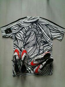 Nike football, lot 2 hypervenom phatal neymar jr, taille