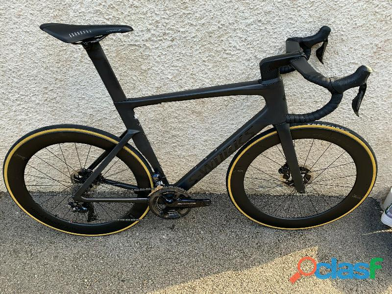 Vélo Specialized S WORKS Venge DURA ACE Di2 Disc 2020 – Taille 58 – Neuf