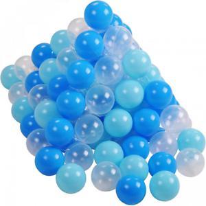 Knorrtoys.com 56789 56773 – lot de 300 balles ø env. 6 cm