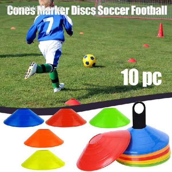 Marqueurs cônes athletic cross training soccer football