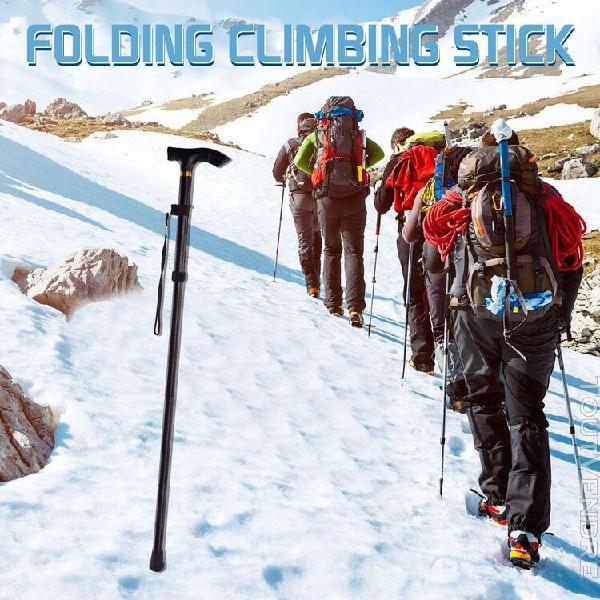 Trekking poles pack bâtons de randonnée ou de marche