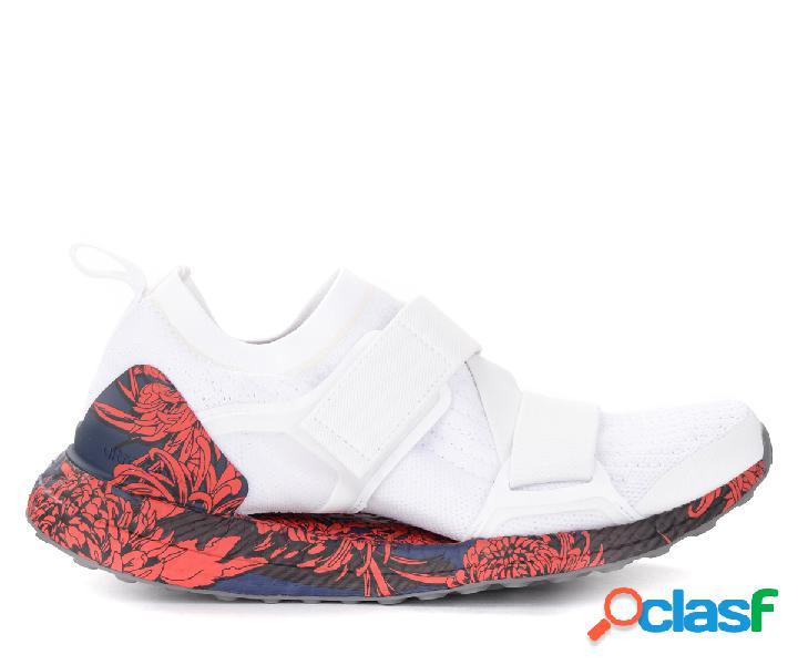 Baskets adidas by stella mccartney ultraboost x blanches