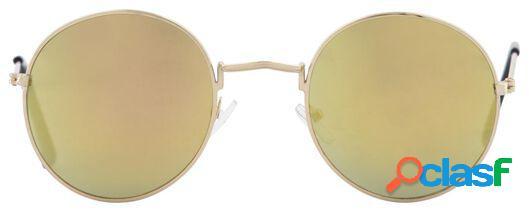 Hema lunettes de soleil femme or rose (rose gold)