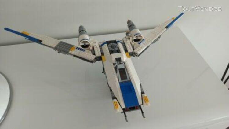 Lego star wars rebel u. wing 75155