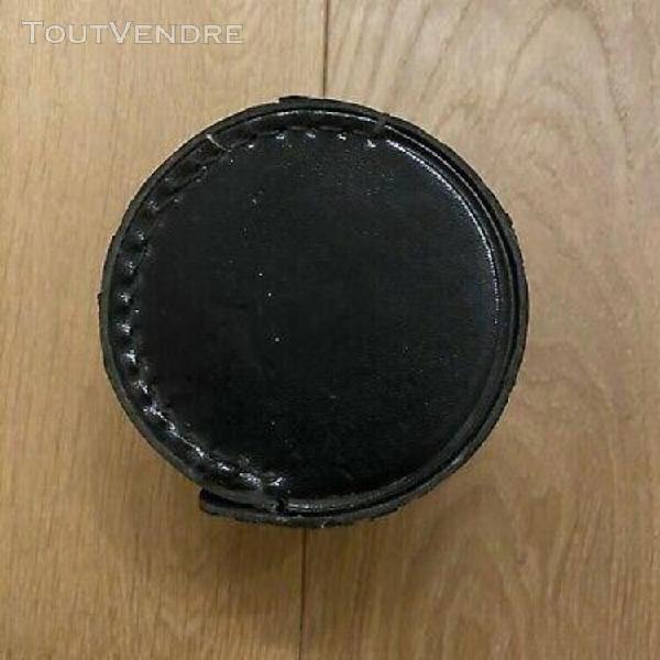 Pochette canon lens ❤️ etuis housse boite pour objectif