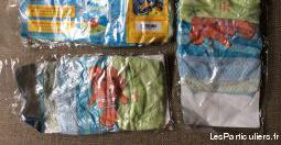 3 couches little swimmers huggies xs (3-6 kg)