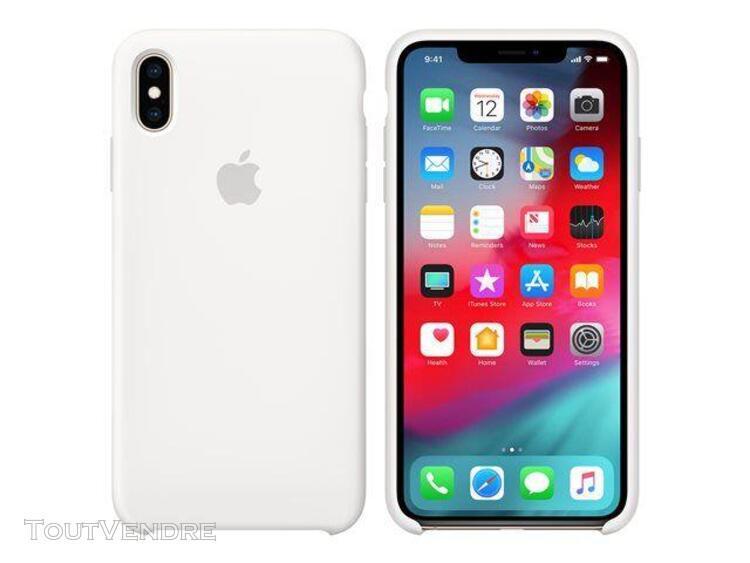 Apple - coque de protection pour téléphone portable -