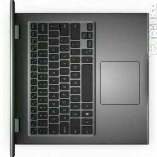 """Dell inspiron 5379 13,3"""" (intel core i7-8550u, 8 go ram, 512"""