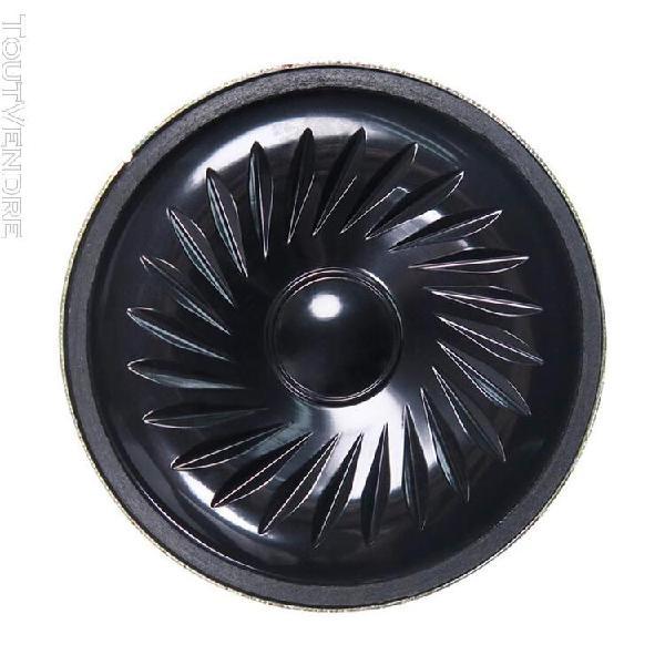 Pièces accessoires magnétiques de haut-parleur