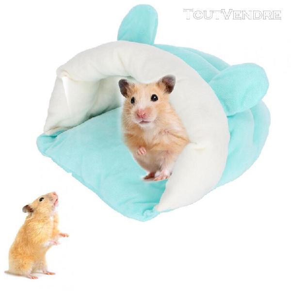 Sac de couchage en coton épaissi pet nest pour sugar glider