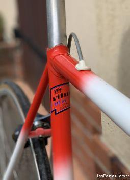 Vente vélo caro