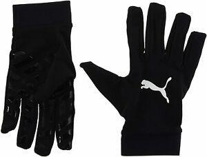 Puma gants de gardien mixte adulte 9, noir