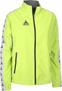 Select ultimate veste de sport pour femme l, limegreen