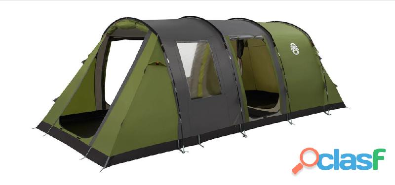Tente Colman 6 places