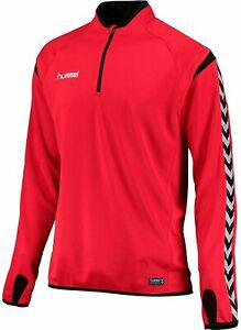 Hummel sweater homme – authentic charge training sweat –