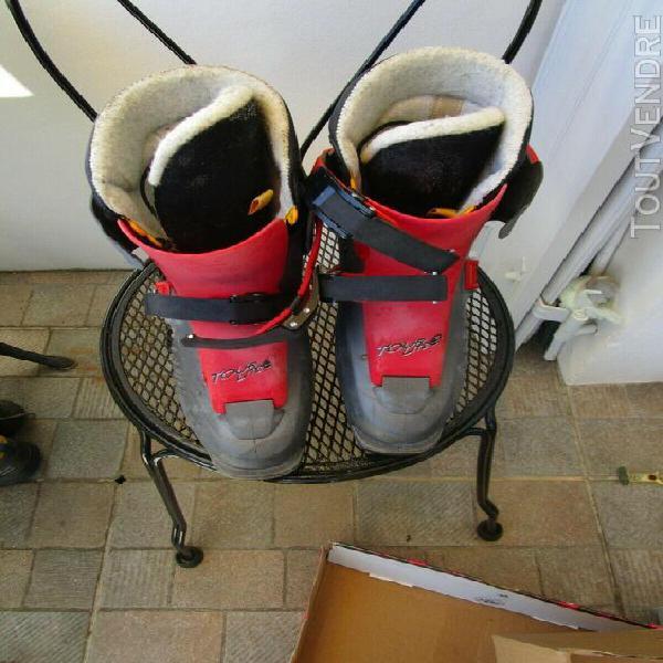 Chaussures ski de randonnée - dynafit - tour lite 3