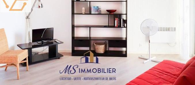 Immobilier location appartement...