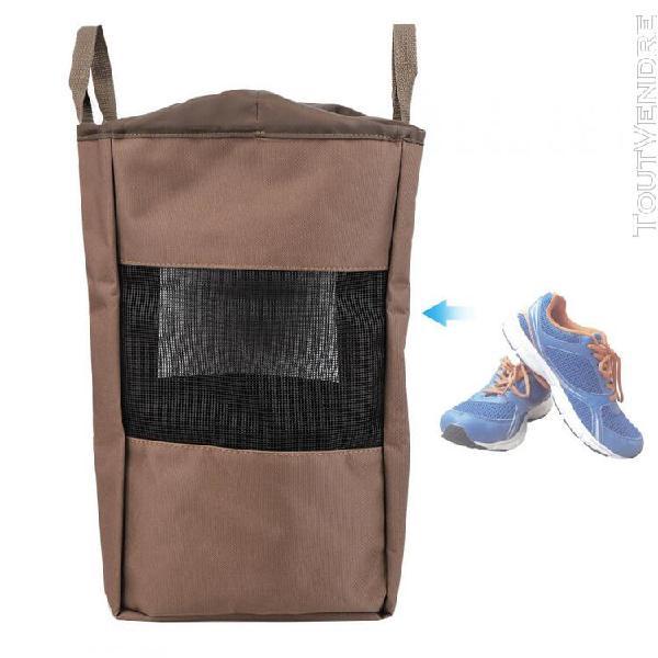 Sac de chasse de pêche portable sac en tissu oxford en mesh