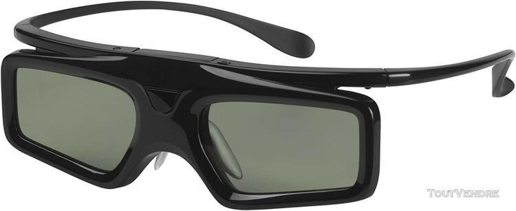 Lunettes 3d active toshiba fpt-ag03