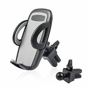 Support telephone voiture support smartphone 360 degrés
