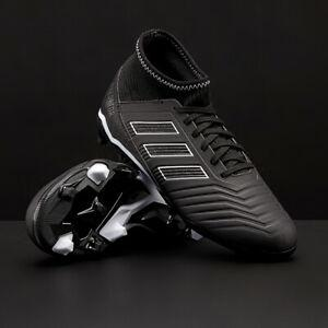 Adidas predator 18.3 fg j taille 38 2/3 enfant