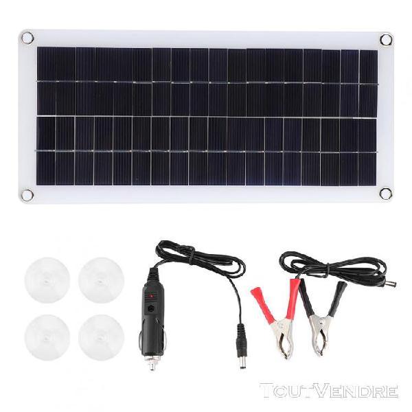Module photovolta?que de chargeur de panneau d'alimentation