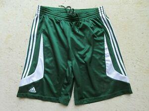Short basket adidas clima 365 vert xl basketball
