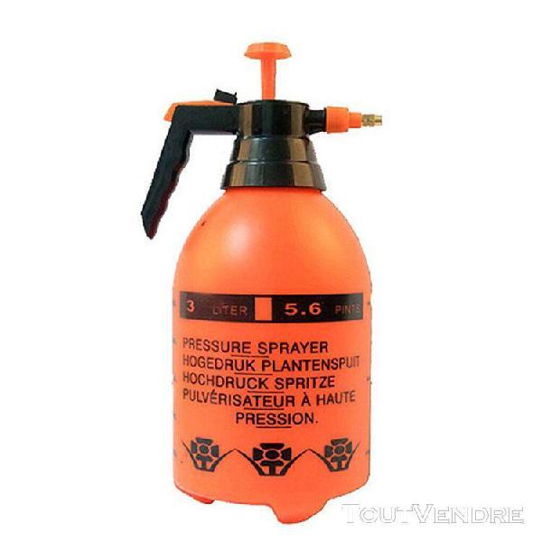 Pompe à compression d'air 2l/3l, pulvérisateur à pression