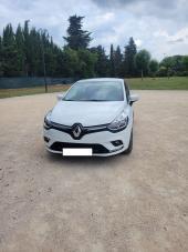 Renault clio clio 4 dci 75 cv energy d'occasion / auto pont