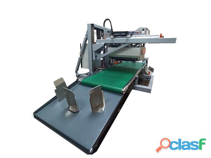 Imprimante industrielle TICAB CP1170