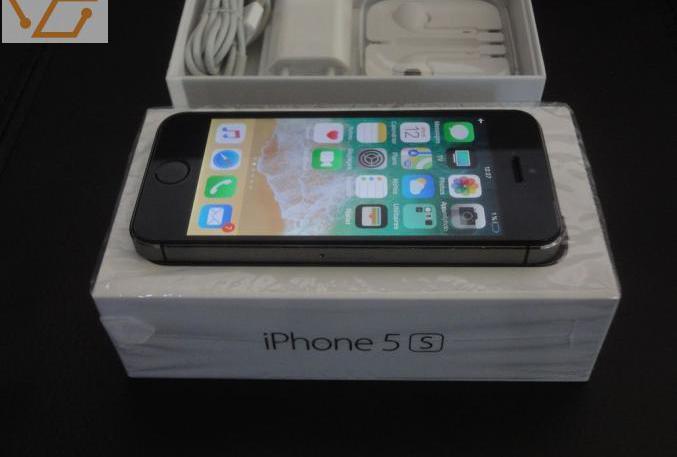 Phone 5s 16 go état neuf, occasion