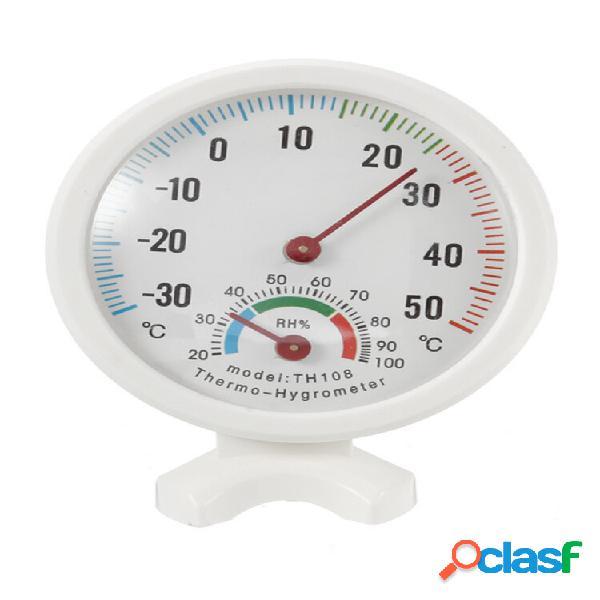 Mini hygromètre de thermomètre domestique d'équipement de mesure de température / humidité d'intérieur