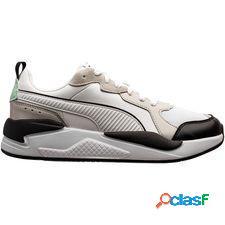 Puma chaussures x-ray game - blanc/gris