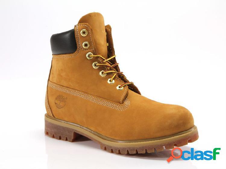Timberland waterproof boot 6-inch premium, 44, 45, 43 homme, giallojaune
