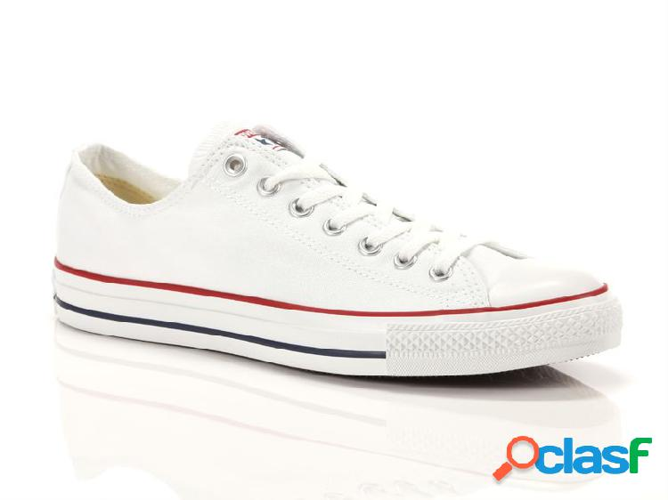 Converse chuck taylor all star low, 36, 36½, 37, 37½, 38, 39, 39½, 40, 41, 41½, 42, 42½, 43, 44 biancoblanc