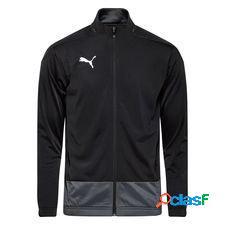 Puma veste d'entraînement teamgoal 23 - noir/gris