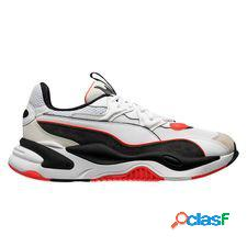 Puma chaussures rs-2k messaging - blanc/gris