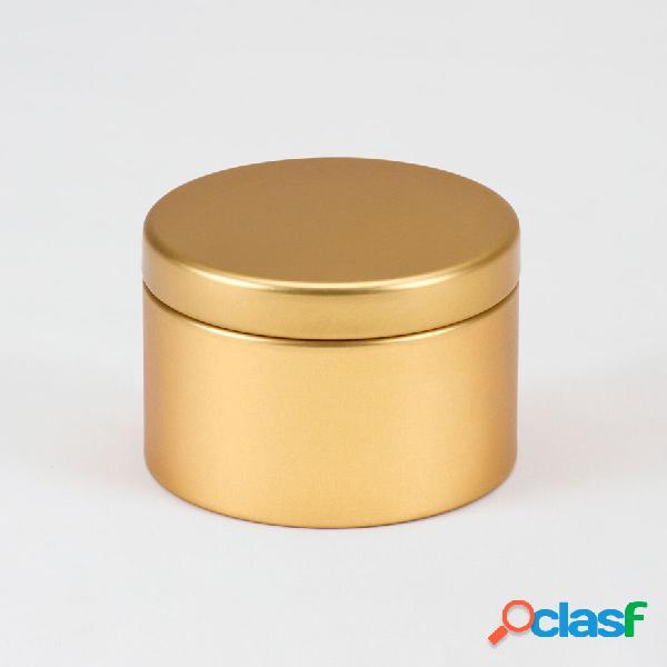 Boîte métallique naissance dorée   buromac 781111