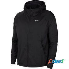 Nike essential veste de running pour homme