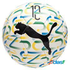 Puma ballon graphic neymar jr. - blanc/jaune/vert/noir