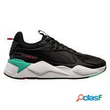 Puma chaussures rs-x3 master - noir/blanc