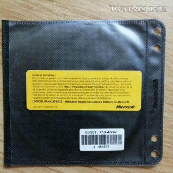 Cd microsoft office standard edition 2003 applications micro