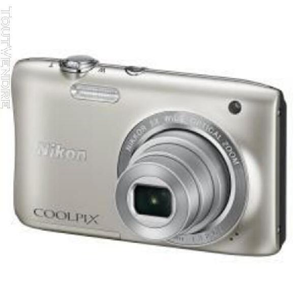 Nikon coolpix s2900 - appareil photo numérique - haute