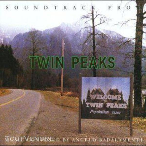 Twin peaks - fire walk with me[b.o.f.]