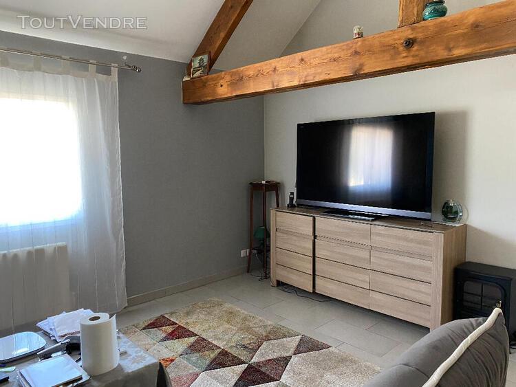 Ensemble immobilier maison 5 pièce(s) 65 m2 + 150 m2 de