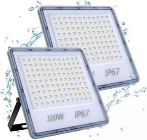Projecteur led extérieur 100w,yiqibro eclairage led,ip67
