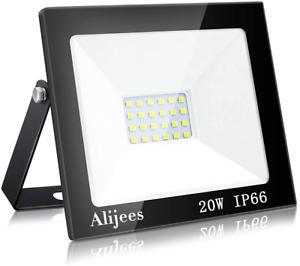 Projecteur led extérieur ip66 imperméable spot led